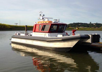 Bellingham Fireboat