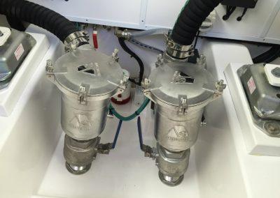 Elandra 3 BISO Main Engines Top