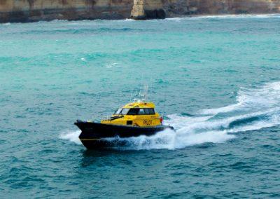 Flinders Port Pilot Boat