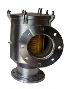 customised-6inch-biso-with-flange-and-bleed-valve
